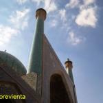 ¿Por qué IRÁN? DE TEHERÁN A ISFAHAN