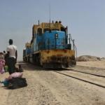 HOT MAURITANIA. EL TREN DE HIERRO DEL SAHARA
