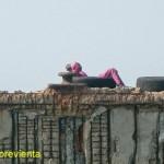 TRANSAHAREANDO. DE SENEGAL A GAMBIA POR TIERRA