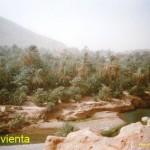 UN DÍA EN BICI POR EL SAHARA