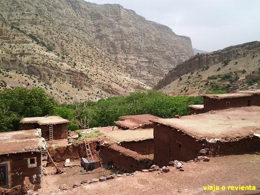 marruecos rural
