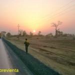TRANSAHAREANDO, ATRAVESANDO SENEGAL