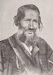 rabino mardoqueo