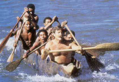 migueldelaquadra-en-canoa