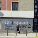 48 HORAS EN KOSOVO. PRISTINA