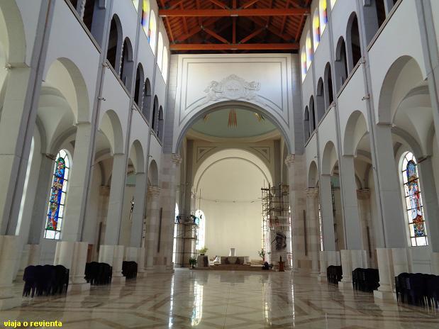 catedral kosovo