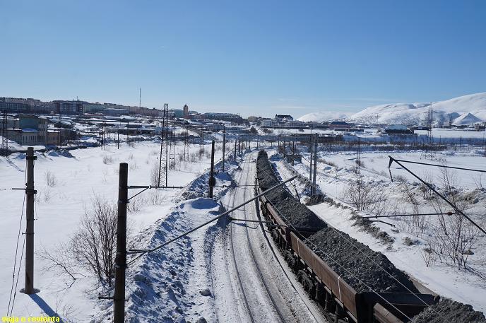 mineria kirovsk