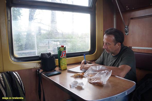 tren kirguistan