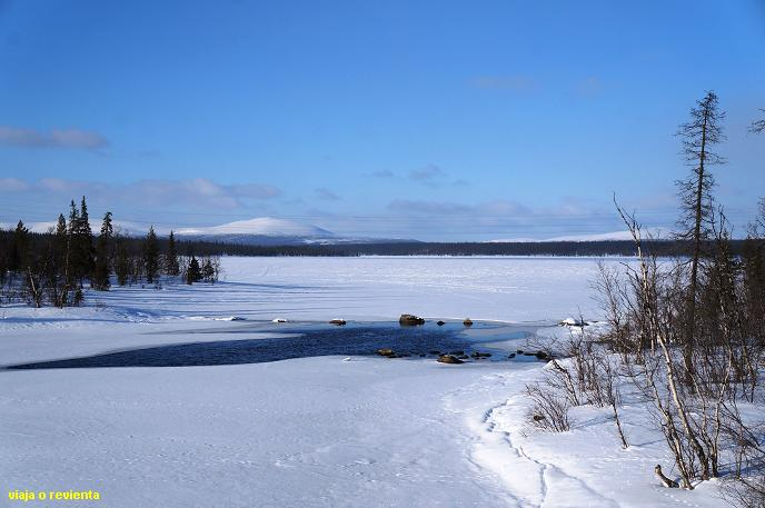 tundra lovozero