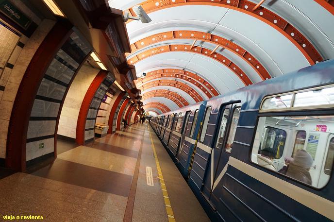 metro san peter