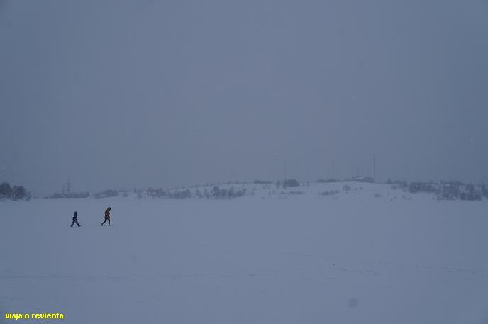 lago murmansk