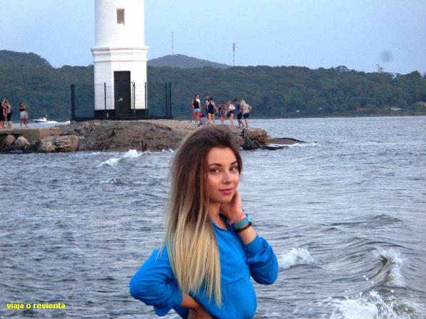 belleza rusa