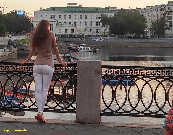 mujeres siberia