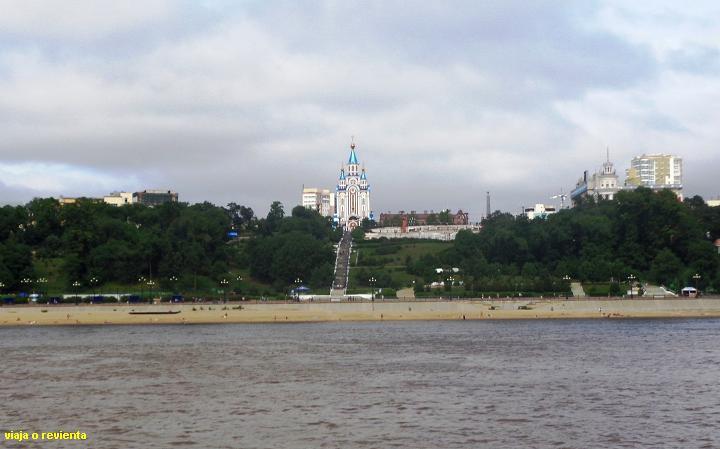jabarovsk rio amur