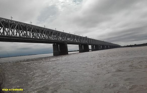 puente transiberiano amur