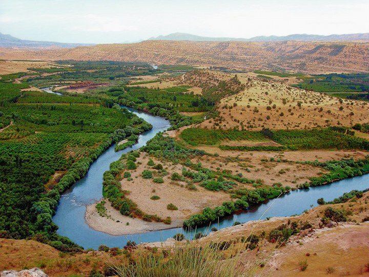 rio kurdistan