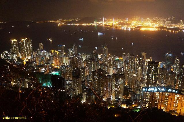 HONG KONG. EL BARCO DE  BOMBEROS ALEXANDER GRANTHAM