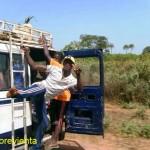 TRANSAHAREANDO, CONTROLES POLICIALES EN AFRICA OCCIDENTAL, MANUAL DE SUPERVIVENCIA