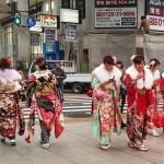 LOS MUNDOS PERDIDOS DE JAPON