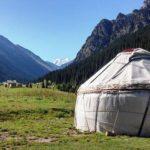 VUELTA DE KIRGUISTAN. ¿Kirgui qué? Kirguistán, brrrr