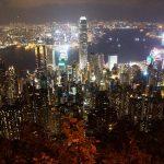 DOS PALETOS EN HONG  KONG
